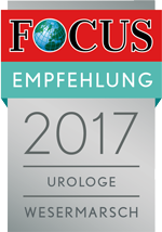 Focus Gesundheitssiegel