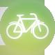 Icon Fahrrad-Reisen